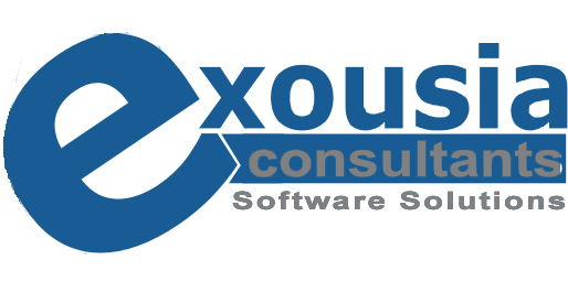 Software Development Company - Exousia Consultants