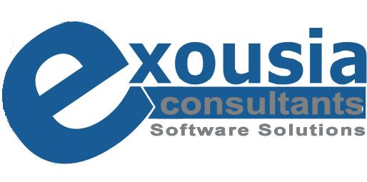 Software Development Company - Exousia Consultants