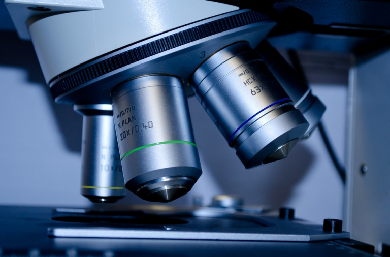 Testing Software is like putting your code under a microscope